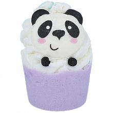 Parfums et Produits cosmétiques Bombe de bain effervescente - Bomb Cosmetics Panda-Monium Bath Bomb