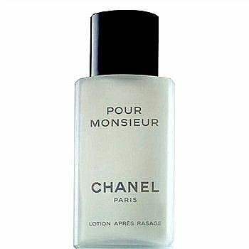 Chanel Pour Monsieur - Lotion après-rasage — Photo N1