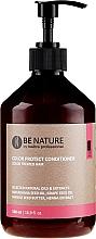 Parfums et Produits cosmétiques Après-shampooing aux huiles naturelles selectionnées - Beetre Be Nature Color Protect Conditioner