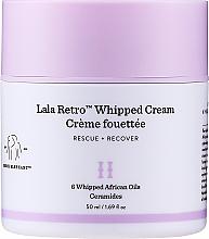 Parfums et Produits cosmétiques Crème hydratante universelle - Drunk Elephant Lala Retro Whipped Cream