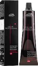 Parfums et Produits cosmétiques Crème colorante permanente pour cheveux - Joanna Color Professional