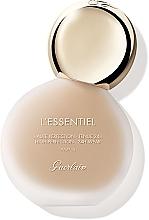 Parfums et Produits cosmétiques Fond de teint - Guerlain L'Essentiel High Perfection SPF 15 (00N -Porcelaine)