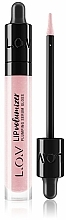 Parfums et Produits cosmétiques Gloss à lèvres - L.O.V LIP Volumizer Plumping Serum Gloss