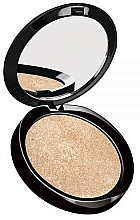 Parfums et Produits cosmétiques Enlumineur - PuroBio Cosmetics Resplendent Highlighter