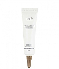 Parfums et Produits cosmétiques Ampoule à l'extrait d'arbre à thé pour cuir chevelu - La'dor Scalp Scaling Spa Hair Ampoule