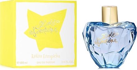 Lolita Lempicka Mon Premier Parfum 2017 - Eau de Parfum — Photo N2