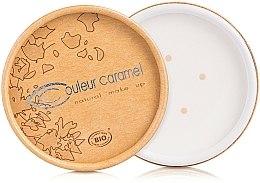 Parfums et Produits cosmétiques Poudre libre pour visage - Couleur Caramel Loose Powder