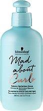 Parfums et Produits cosmétiques Crème de définition boucles - Schwarzkopf Professional Mad About Curls Twister Definition Cream