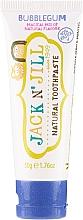 Parfums et Produits cosmétiques Dentifrice au goût de chewing-gum - Jack N' Jill