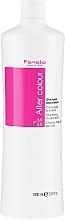 Parfums et Produits cosmétiques Shampooing pour cheveux colorés - Fanola After Colour-Care Shampoo