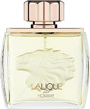 Parfums et Produits cosmétiques Lalique Lalique Pour Homme lion - Eau de Toilette