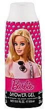 Parfums et Produits cosmétiques Gel douche - Air-Val International Barbie