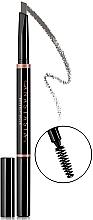 Parfums et Produits cosmétiques Crayon sourcils rétractable avec goupillon - Anastasia Beverly Hills Brow Definer Triangular Brow Pencil