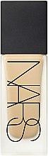 Parfums et Produits cosmétiques Fond de teint permanent - Nars All Day Luminous Weightless Foundation