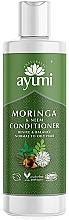 Parfums et Produits cosmétiques Après-shampoing à l'huile de moringa et neem - Ayumi Moringa & Neem Conditioner