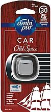 Parfums et Produits cosmétiques Désodorisant pour voiture, épice - Ambi Pur