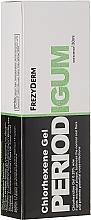 Parfums et Produits cosmétiques Gel à la chlorhexidine pour gencives - Frezyderm Periodigum Chlorhexene Gel