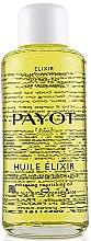 Parfums et Produits cosmétiques Huile élixir nourrissante - Payot Body Elixir Huile Elixir Enhancing Nourishing Oil