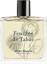 Parfums et Produits cosmétiques Miller Harris Feuilles de Tabac - Eau de Parfum