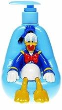 Parfums et Produits cosmétiques Mousse nettoyante mains pour enfants - Disney Donal Duck