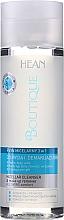 Parfums et Produits cosmétiques Eau micellaire - Hean Boutique Micellar Cleanser