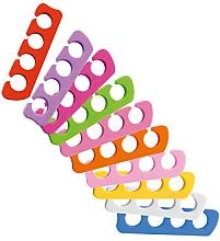 Parfums et Produits cosmétiques Set de séparateurs d'orteils, 10pcs - Peggy Sage