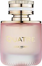 Parfums et Produits cosmétiques Boucheron Quatre En Rose Eau de Parfum Florale - Eau de Parfum