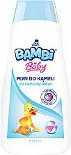 Parfums et Produits cosmétiques Gel douche - Pollena Savona Bambi Baby Shower Gel