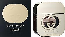 Gucci Guilty Intense - Eau de Parfum — Photo N2