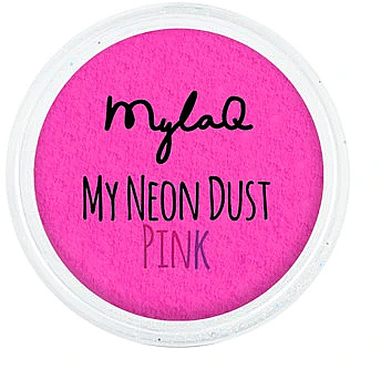 Poudre pour ongles - My Neon Dust
