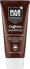Parfums et Produits cosmétiques Shampooing à la caféine - Man Cave Caffeine Shampoo