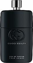 Parfums et Produits cosmétiques Gucci Guilty Pour Homme - Eau de Parfum