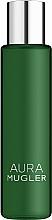 Parfums et Produits cosmétiques Thierry Mugler Aura Mugler Eau de Parfum - Eau de Parfum (recharge)