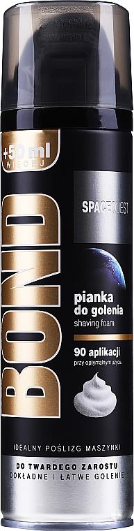 Mousse à raser - Bond Spacequest Shaving Foam