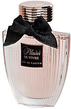 Parfums et Produits cosmétiques Linn Young Plaisir de Vivre - Eau de Parfum