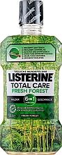 Parfums et Produits cosmétiques Bain de bouche 4 - Listerine Total Care Fresh Forest Elixir Bocal