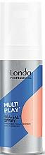 Parfums et Produits cosmétiques Spray coiffant au sel de mer pour cheveux - Londa Professional Multi Play Sea-Salt Spray