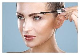 Gel teinté fixateur de sourcils avec applicateur brosse - Revitalash Hi-Def Tinted Brow Gel — Photo N3