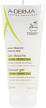 Parfums et Produits cosmétiques Gel douche hydra-protecteur visage corps et cheveux - A-Derma Hydra-Protective Shower Gel