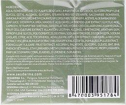 Crème hydratante à l'acide mandélique pour visage - SesDerma Laboratories Mandelac Moisturizing Cream — Photo N2