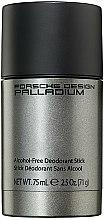 Parfums et Produits cosmétiques Porsche Design Palladium - Déodorant stick sans alcool