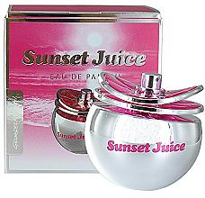 Parfums et Produits cosmétiques Georges Mezotti Sunset Juice - Eau de Parfum