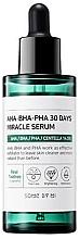 Parfums et Produits cosmétiques Sérum aux AHA pour le visage - Some By Mi AHA BHA PHA 30 Days Miracle Serum