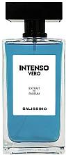 Parfums et Produits cosmétiques El Charro Intenso Vero Salissimo - Eau de Toilette