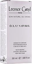 Parfums et Produits cosmétiques Crème coiffante texturisante pour cheveux très secs - Leonor Greyl Eclat Naturel