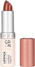 Parfums et Produits cosmétiques Rouge à lèvres - GRN Lipstick