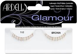 Parfums et Produits cosmétiques Faux-cils brunes - Ardell Lower Lashes Brown 112
