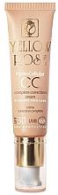 Parfums et Produits cosmétiques CC crème - Yellow Rose Hydrocellular CC Cream SPF30