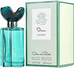 Parfums et Produits cosmétiques Oscar de la Renta Jasmine - Eau de Toilette