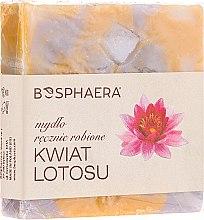 """Parfums et Produits cosmétiques Savon naturel """"Fleur de Lotus"""" - Bosphaera"""